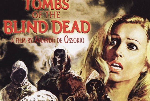 Fright Fest: Tombs of the Blind Dead(1972)