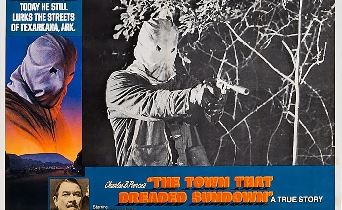 Slashers & Serial Killers in Review: The Town That Dreaded Sundown (1976)