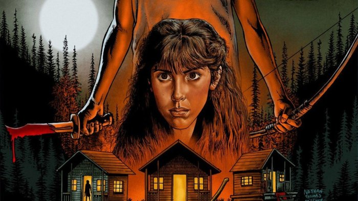 Slashers & Serial Killers in Review: Sleepaway Camp(1983)