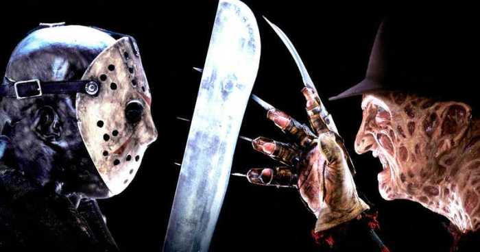 Slashers & Serial Killers in Review: FREDDY VS. JASON (2003)