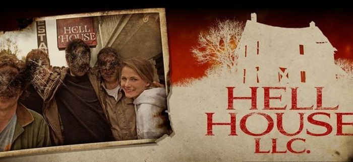 Paranormal & Supernatural in Review: Hell House LLC (2015)